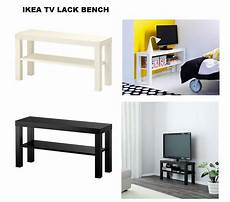 tv regal ikea ikea lack tv bench stand with shelf brand new 2 color