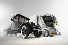 2020 volvo big truck image a century of development vehicle vision for 2020
