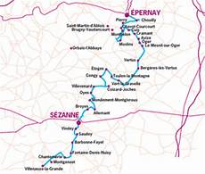 coute de la route tourism in epernay and surrounding area touristic visits