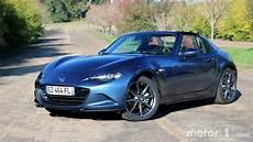 Essai Mazda Mx 5 Rf 2 0 Skyactiv G 184 Ch Le Savant Dosage