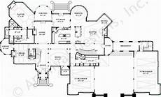 7000 sq ft house plans chateaubriand house plan castle house plans mansion