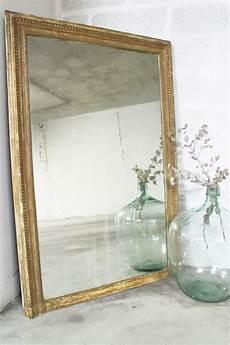 grand miroir dor 233 vintage dor 233 233 es 60 grand miroir