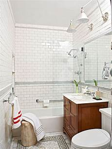ideas for decorating bathrooms small bathrooms better homes gardens