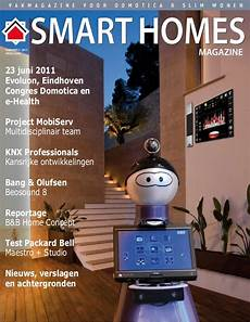 smart home magazin smart homes magazine april 2011