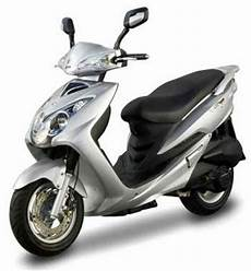 Sym Vs 125 Avis Et 233 Valuation Du Scooter Sym Vs 125