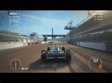 grid 2 indianapolis in a indy car gameplay ps3 xbox