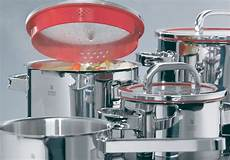 wmf function 4 set wmf function 4 stainless steel cookware set 8