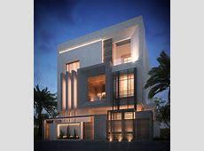 Façades villa ? modern villa ? façades de maisons