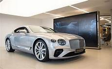 Best Bentley We Inspect The Only 2018 Continental Gt