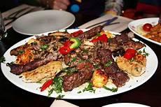 platter dinner wikipedia