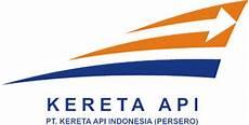 The Branding Source New Logo Kereta Api
