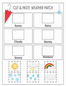 weather worksheets 14565 record the weather writing practice weather match printables