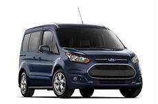 2018 Ford 174 Transit Connect Titanium Passenger Wagon