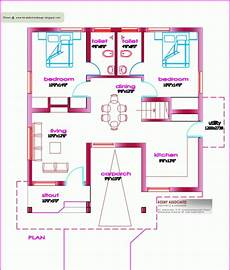 indian style house plan 1000 sq ft house plan indian design january 2020 house
