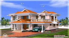 new model house kerala style 65 small two kerala model house youtube