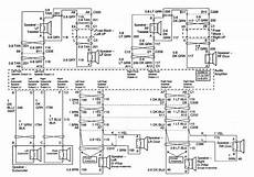 2003 chevy tahoe radio wiring diagram trying to hook up a system to my 2003 tahoe factory bose radio and need to get the wiring