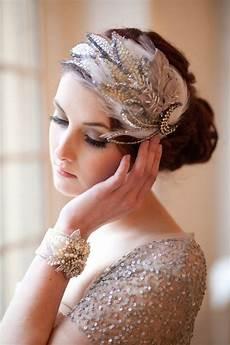 1920s Wedding Hairstyles