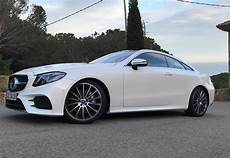 2017 Mercedes E Class Coupe Review Caradvice