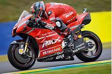 Ducati Trio Looking Strong In Le Mans Motogp