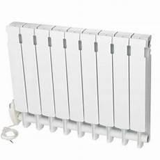 prix d un radiateur à inertie le radiateur 233 lectrique 224 inertie prix avantages et