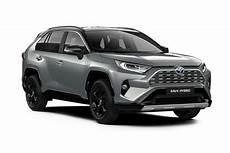 Lease Toyota Rav4 Suv 2 5 Vvt I Hybrid Dynamic 5dr Cvt 2wd