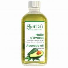 huile d avocat anti dess 232 chements ht26 pour peaux noires