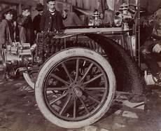 pneu pour voiture file pneumatique samson sur continental de 1905 concours