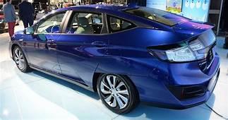 2020 Honda Clarity Rumor Review Price  2019