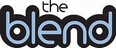 The Logo - the blend sirius xm
