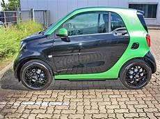 smart fortwo proxy electric drive coup 233 chf 25 500