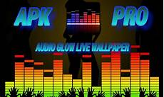 how to get audio visualizer live wallpaper audio glow live wallpaper apk by vicdaru brony