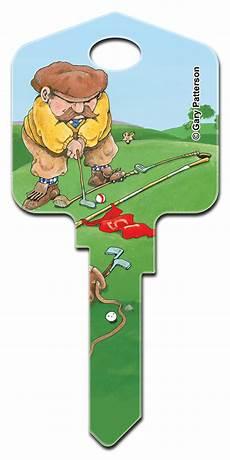 créer un porte clé personnalisé gp6 golfing gp6 fr