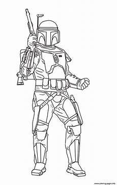 Pictures To Colour Wars Jango Fett Wars Episode Ii Attack Of The Clones