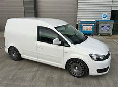 2012 Vw Caddy 2k Sold