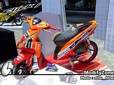 Modifikasi Vario 125 Pgm Fi by Modifikasi Honda Vario 125 Pgm Fi 2013 Bag 1
