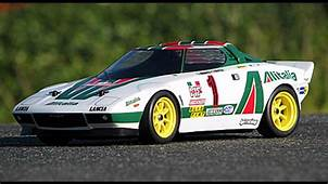 Lancia Stratos The Best Sports Cars  YouTube