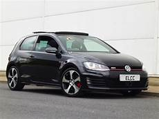 Golf 7 Gti Schwarz - used 2013 volkswagen golf gti mk7 gti dsg for sale in