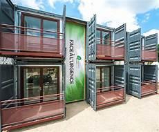 Construction Modulaire Container Homeblok 183 La Construction Modulaire Container Shipping