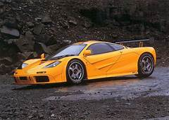 McLaren F1 LM  Autopedia FANDOM Powered By Wikia