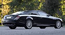 maybach 57 s coupe reborn by austrian coachbuilder carscoops