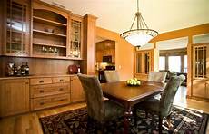arts and crafts dining room arts and crafts dining room traditional dining room