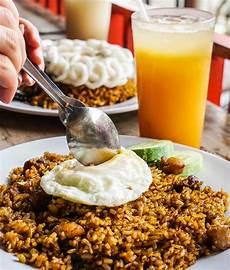 Gambar Nasi Goreng Dan Es Jeruk Gambar Makanan