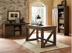 san diego home office furniture avondale rustic home office san diego by martin