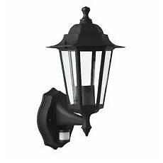 pir wall lantern ebay