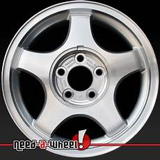 2010 2013 Ford Mustang Wheels For Sale Silver Rims 3808