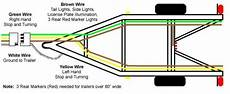 download free 4 trailer wiring diagram instruction how to fix trailer wiring