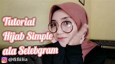 Tutorial Simple Ala Selebgram Tutorial