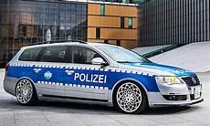 polizei passat kaufen tuning autozeitung de