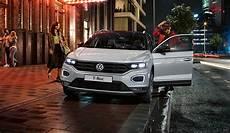 New Volkswagen T Roc Our 2018 Range Volkswagen Uk