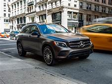 Mercedes Benz GLC 300 Review  Business Insider